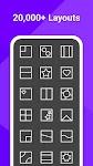 screenshot of Photo Grid - Photo Editor & Video Collage Maker