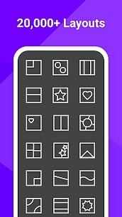 Baixar Photo Grid Apk Última Versão – {Atualizado Em 2021} 2