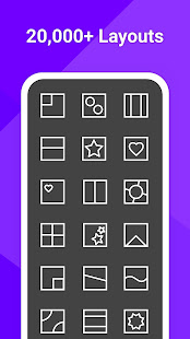 Photo Grid - Photo Editor & Video Collage Maker