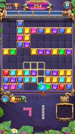 Block Puzzle: Jewel Quest 1.3.1 screenshots 2