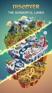 Color Island: Pixel Art 1