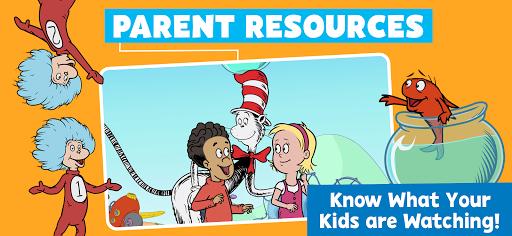 Foto do PBS KIDS Video