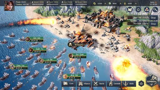 Epic War: Thrones 1.1.5 screenshots 16