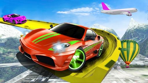 Mega Ramp Car Racing- Extreme Car Games 2021 1.00.0000 screenshots 6