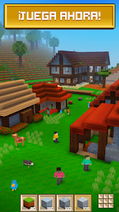 Block Craft 3D Simulador Gratis: Juegos Divertidos 1