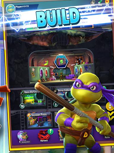 TMNT: Mutant Madness 1.28.0 screenshots 9