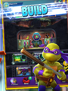 TMNT: Mutant Madness Apk Mod + OBB/Data for Android. 9
