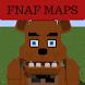 MCPE用のFNAFマップとMOD。フレディとの夜 - Androidアプリ