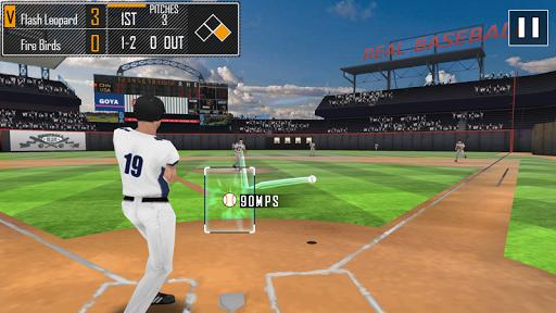 Real Baseball 3D 2.0.2 Screenshots 22