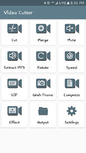 Easy Video Cutter (PRO) v1.3.6 [Mod] [Sap] 1