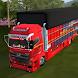Cargo Truck Simulator indonesia
