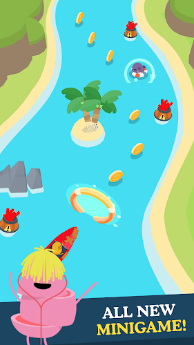 Dumb Ways To Die 3 : World Tour Screenshot