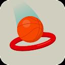 Dunk Skip Ball