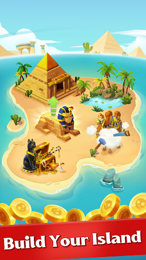 Code Triche Pirate Life - Be The Pirate Kings & Coin Master (Astuce) APK MOD screenshots 2