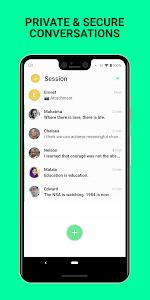Session - Private Messenger 1.11.8