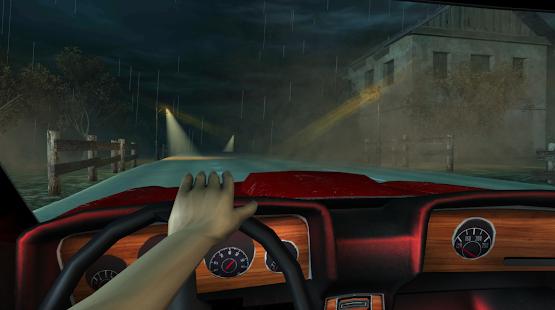 Last Nights at Horror Survival 2.5 screenshots 1