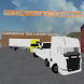 Mega Tow Truck Sim