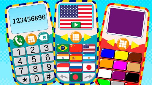 My Educational Phone screenshots 2