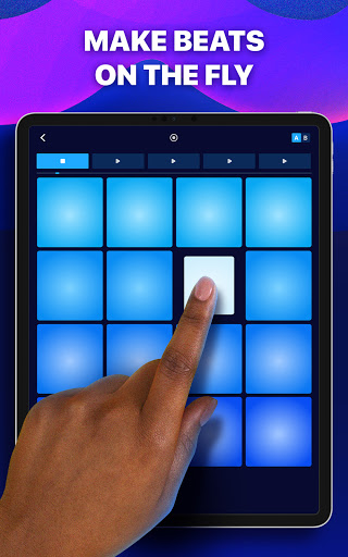 Drum Pads - Beat Maker Go  screenshots 9