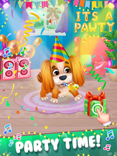 Talking Puppy – My For Pc In 2021 – Windows 10/8/7 And Mac – Free Download 2