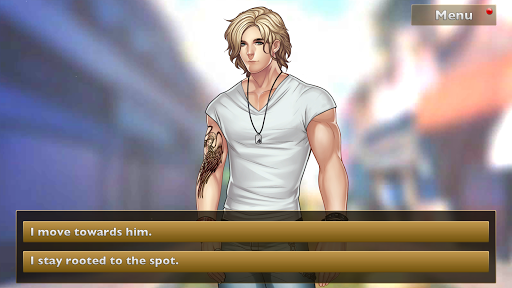 Is It Love? Adam - Story with Choices screenshots 6