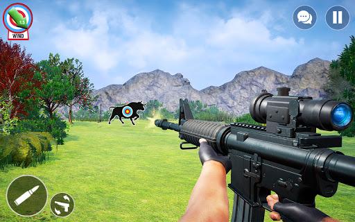 3D Shooting Games: Real Bottle Shooting Free Games 21.8.0.0 screenshots 3
