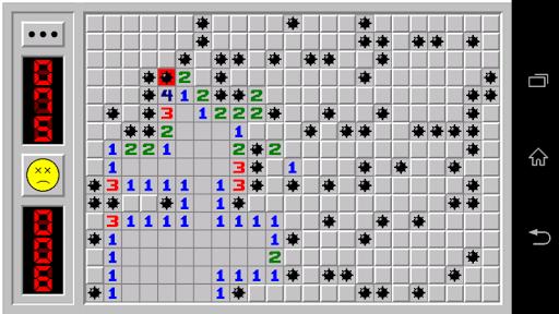 Minesweeper apkpoly screenshots 16