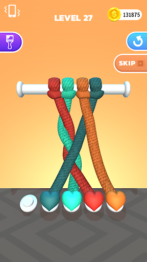 Tangle Master 3D android2mod screenshots 6