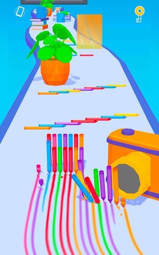 Pencil Rush 3D android2mod screenshots 7