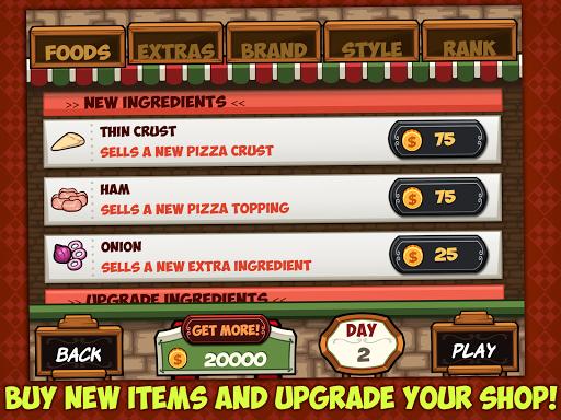 My Pizza Shop - Italian Pizzeria Management Game  Screenshots 6