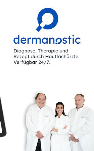 dermanostic - online dermatologist 1.9.3 Screenshots 18