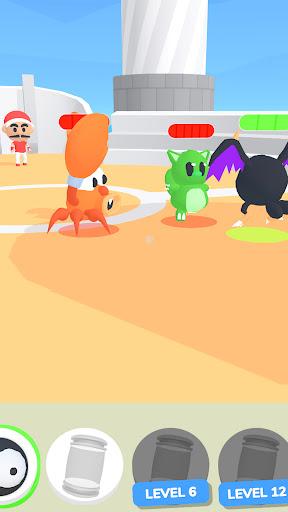 Monster Box  screenshots 2