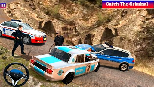 Offroad Police Car Driving Simulator Game 0.1.2 screenshots 2