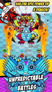 GEEZAKA: Duels of Dragons Hack Game Android & iOS 3