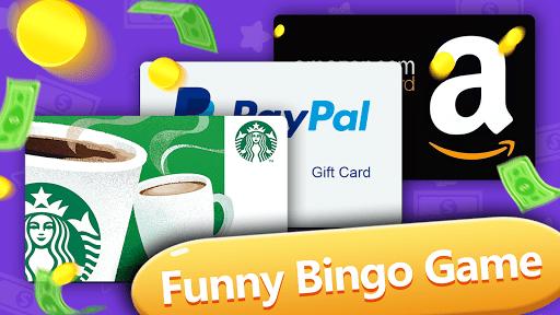 Money Bingo - Win Rewards & Huge Cash Out!  screenshots 1