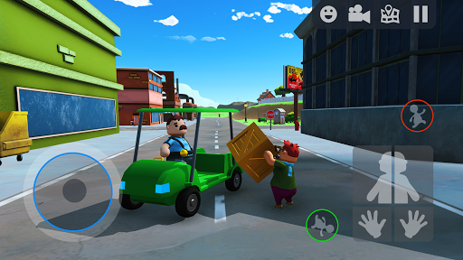 Totally Reliable Delivery Service APK MOD (Astuce) screenshots 6