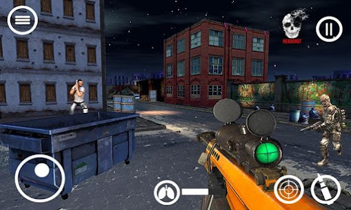 Download Last Survival Battle Spy in Your PC (Windows and Mac) 1