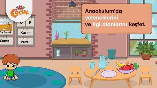 TRT Çocuk Anaokulum Apk Güncel 2021* 2