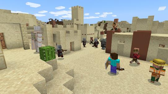 Minecraft APK indir 2021 – Stabil Sürüm 6