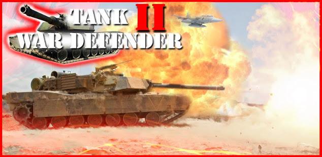 tank war defender 2 hack