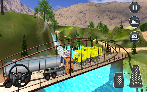 Real Excavator Simulator 2020 1.8 screenshots 1