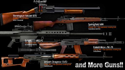 Magnum 3.0 Gun Custom Simulator 1.0508 screenshots 2