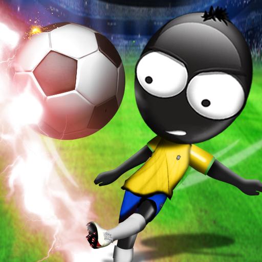 Baixar Stickman Soccer 2014