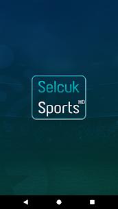 Selçuk Sports HD Apk İndir – Son Sürüm Selçuk Sports Apk İndir (%100 Çalışıyor Güncel) 2021 1