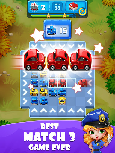 Traffic Jam Cars Puzzle 1.4.29 screenshots 14