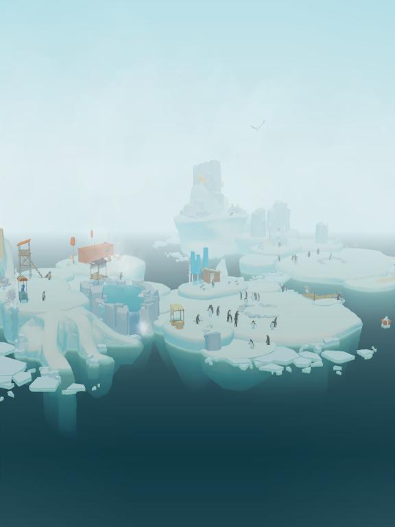 Penguin Isle poster 19