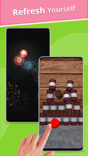 AntiStress & Relaxing Games 1.0.7 screenshots 5