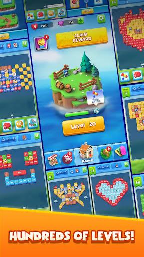 Brick Ball Blast 1.1.0 screenshots 4