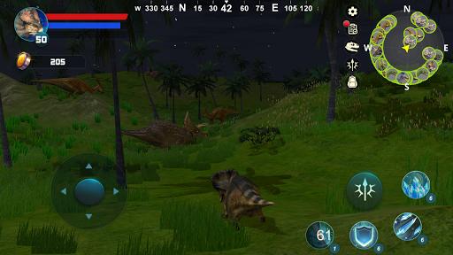Protoceratops Simulator screenshots 4