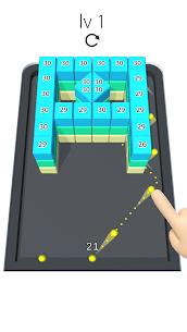 Super Balls – 3D Brick Breaker 1